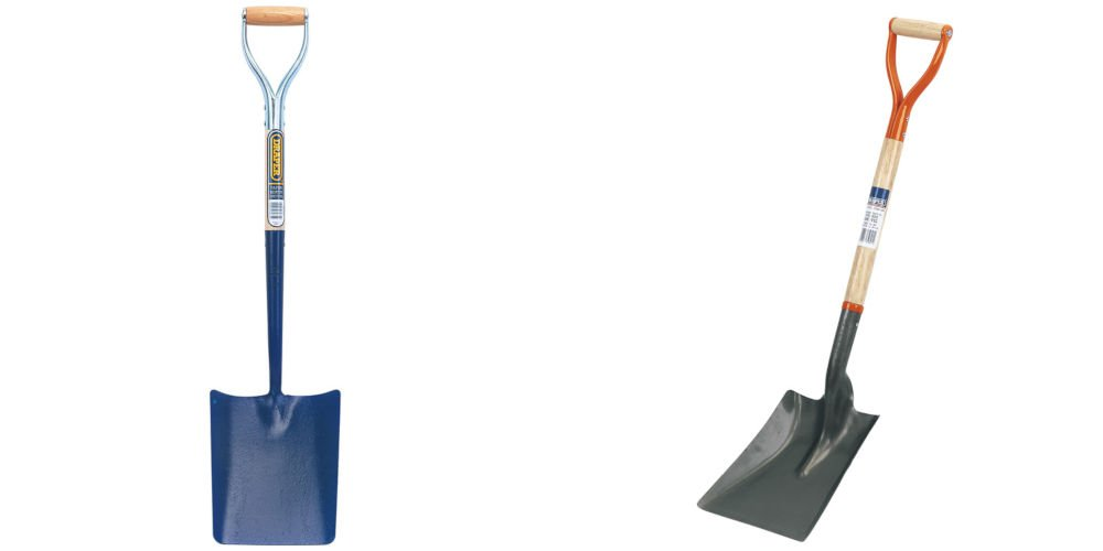 Draper Tools LTD Shovel