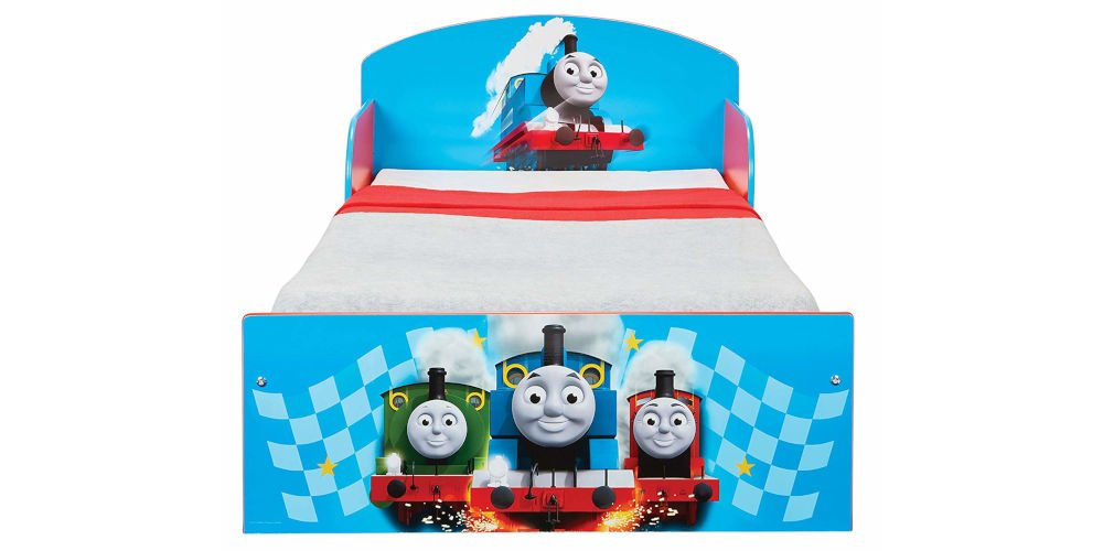HelloHome Thomas & Friends Toddler Bed